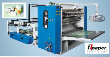 Chine Machine se pliante triple se pliante commerciale L2400 W1200 H900 de machines distributeur